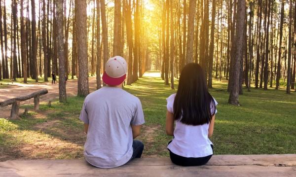Защо мъжете пренебрегват жена, която харесват?