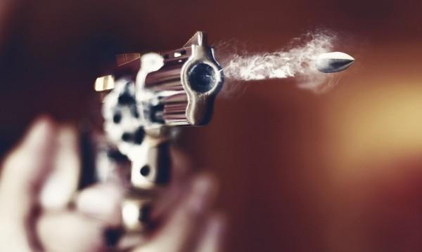 Мъж стреля по будка на велостанция в Бургас