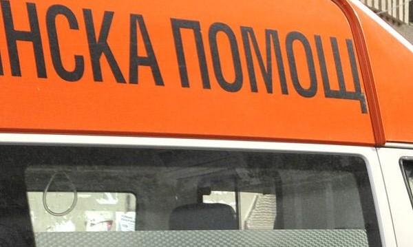 """Мотоциклетист катастрофира фатално на """"Тракия"""""""