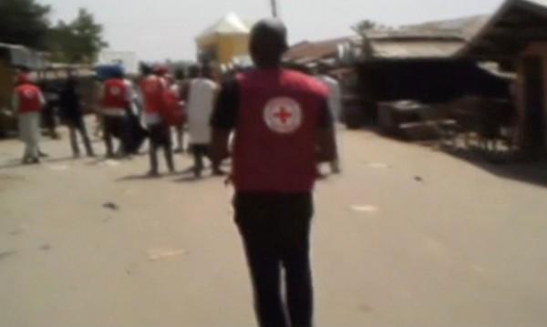 Десетки убити и ранени при самоубийствени атентати в Нигерия