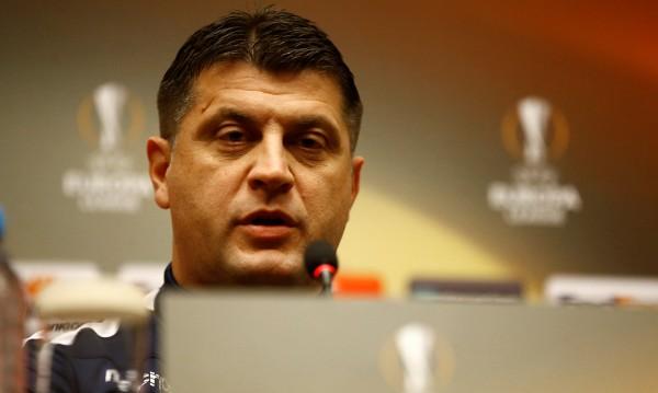 Треньор с фурор в Лига Европа – фаворит за ЦСКА