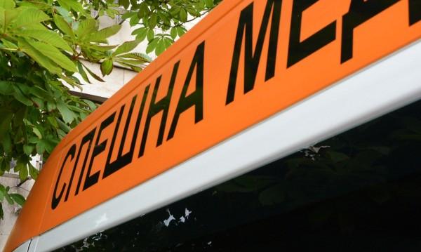 Детенце се удави в Крушаре, падна в дворна шахта