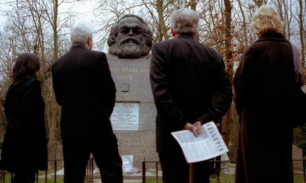 Неочаквано: Карл Маркс е популярен днес сред младите