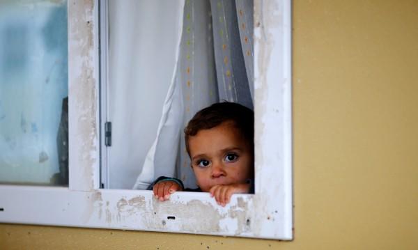 60% от децата бежанци в Турция – с поне едно психично заболяване