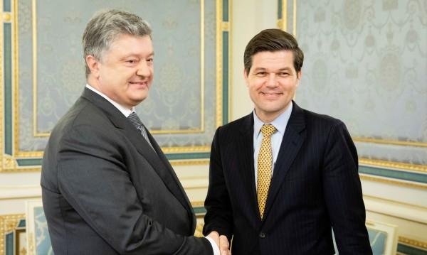Украйна разширява санкциите си срещу Русия