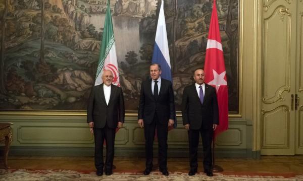 Русия и Йордания: Политически изход от кризата в Сирия