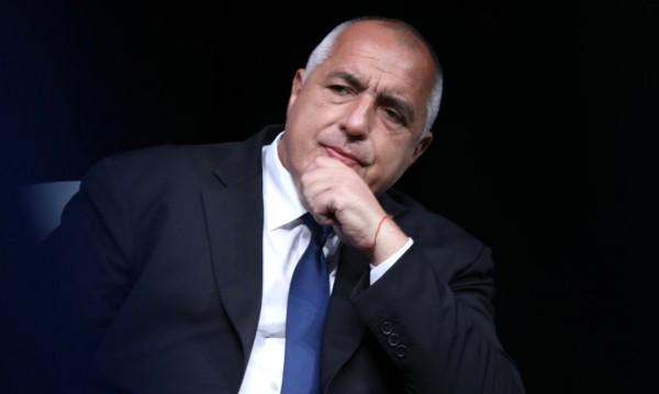 """Гордост, срам, корупция – кабинетът """"Борисов III"""" през погледа на Борисов"""