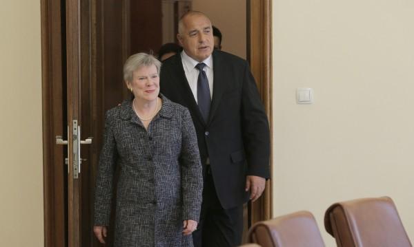 Борисов убеден: България е един от най-лоялните членове на НАТО