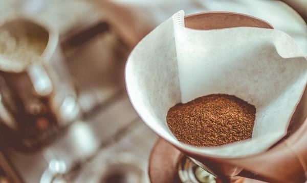 10 употреби на филтрите за кафе