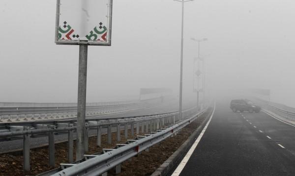 Трети сме в ЕС по увеличение на вредни емисии