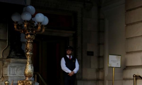 """Продават известния нюйоркски хотел """"Плаза"""" за $ 600 млн."""