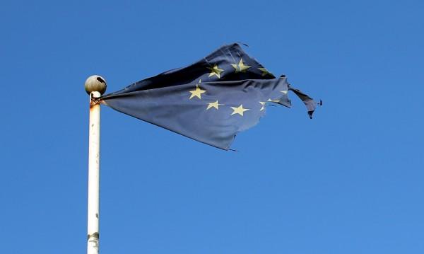 Европа като сомнамбул за собствените си проблеми