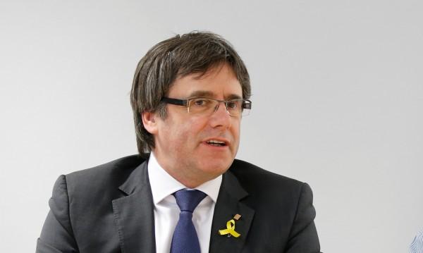 И ООН посъветва Мадрид да не съди каталунските сепаратисти