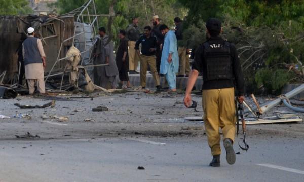 Провален опит за убийство на пакистански министър