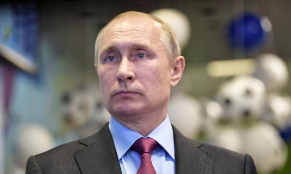 Путин встъпва в длъжност! Президент – за четвърти път!