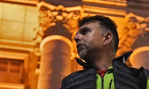 Спасители от Китай се включиха в издирването на Боян Петров