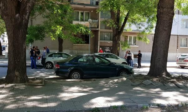 Хванаха с подкуп служители на Здравната каса в Пловдив
