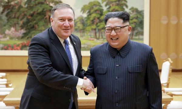 Ким Чен Ун за срещата с Тръмп: Исторически шанс!