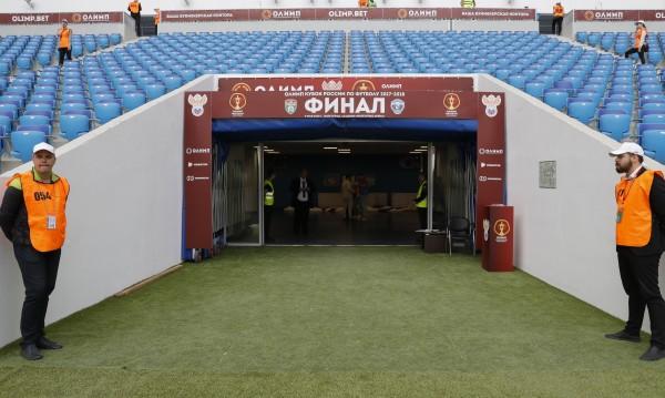 Бойкот на Световното по футбол в Русия? Напротив!