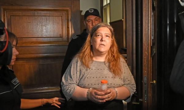 """Мария, обвинена в убийството на баща си в """"Люлин"""": Не съм аз!"""