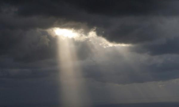 Обичайното време: Горещини с валежи и гръмотевици