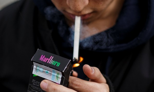 12% от смъртните случаи у нас – заради цигарите