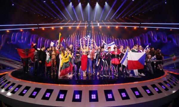 """Ето кой ще пее на финала на """"Евровизия""""!"""