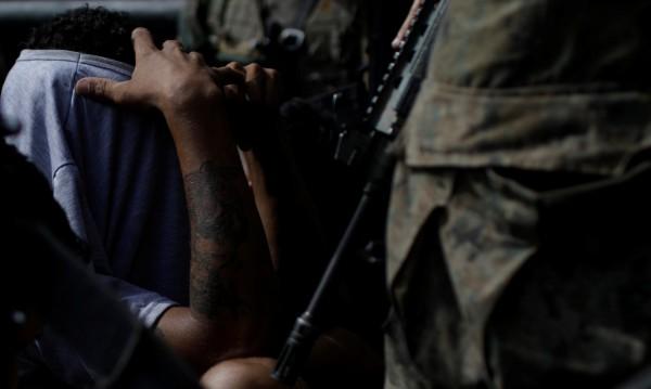 Бразилската полиция убила над 5000 души миналата година