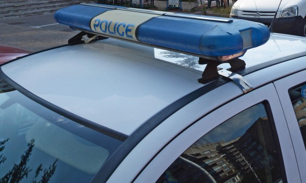 23-годишна шофьорка загина на място, блъсна се в дърво