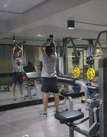 Каква е ролята на азотния оксид за ефекта от фитнеса?