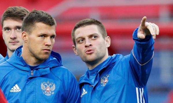 Разследван за допинг може да играе за Русия на Мондиала