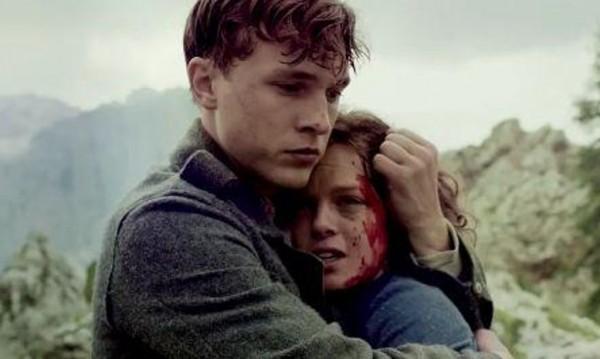 """Любов по време на война в """"Тихата планина"""""""