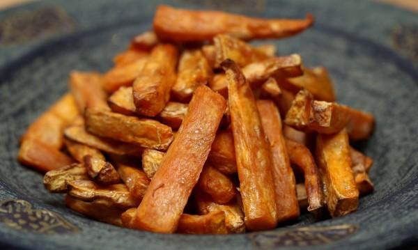 Сладките картофи засилват имунитета и намаляват кръвната захар
