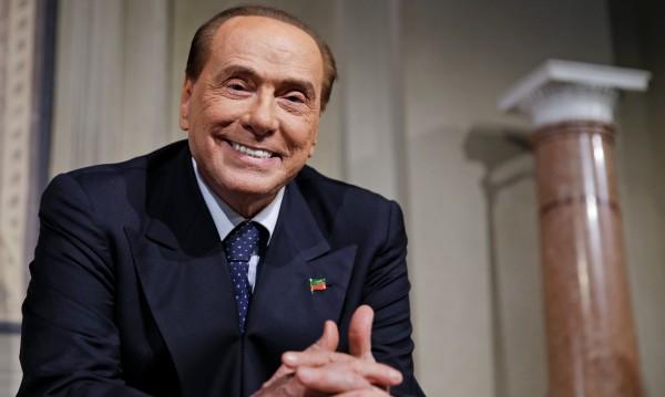 Берлускони е реабилитиран, може пак да участва в избори