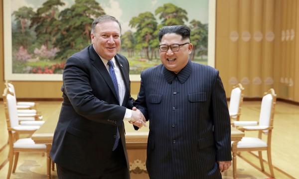 """САЩ искат да бъдат """"близки партньори"""" с КНДР"""