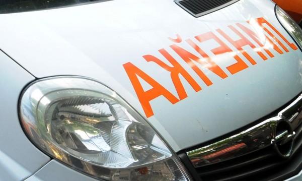 Трима мотористи ранени при ПТП по пътя Лозенец-Венец