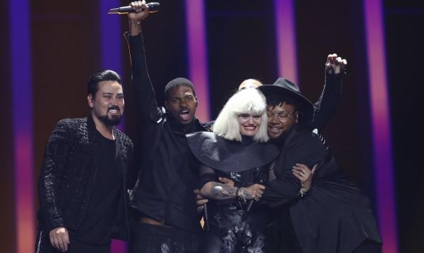 България с допълнителна награда на Евровизия
