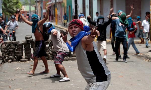 Отново протести в Никарагуа, съобщават за нови жертви