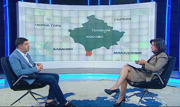 Врабевски: Прищина обещава да признае българите в Косово