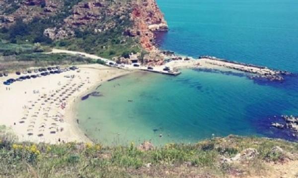 """Решено: Вадят плаж """"Болата"""" от резерват """"Калиакра"""""""