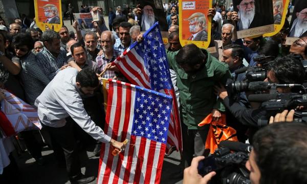 Иран остава в ядреното споразумение?
