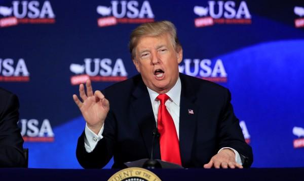 САЩ със санкции на европейски фирми заради Иран