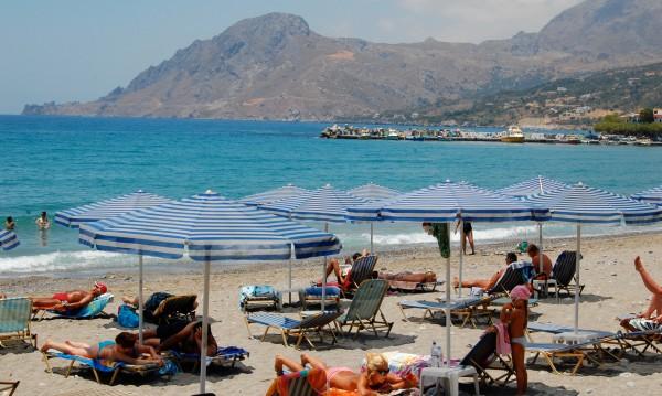 На море за 24 май: От 40 лева у нас до 230... за плаж в Гърция