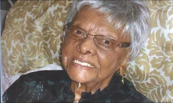 113-годишната Леси щастлива: Най-старата съм в САЩ!
