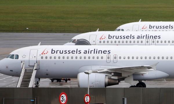 Стачка на пилотите в Брюксел, 75% от полетите отменени