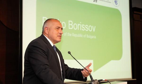 Борисов чака тежък разговор с Булц за родните шофьори