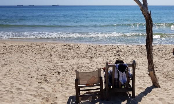 БГ плаж, еко плаж: Ще събират разделно отпадъците