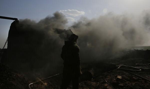 Сирия или походът към нова близкоизточна катастрофа