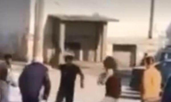 Дете записало убийството на 28-годишния мъж в Шумен