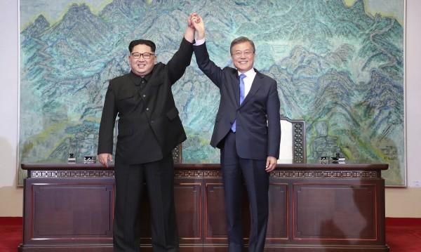 Северна Корея иска преговори с Юга на високо равнище